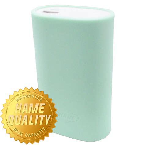 Paket Hemat 3 Power Bank 10000 Mah paket hame h13 power bank 10000mah hame h13 silver silicon cover for hame h16 hame h13
