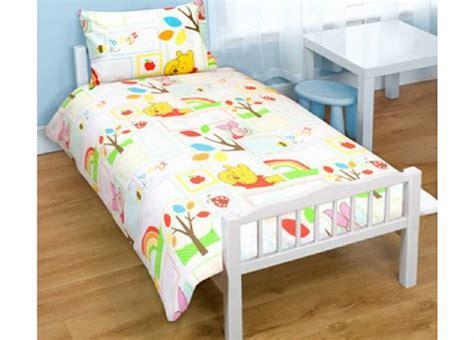 Disney Cot Bedding Sets Disney New Disney Baby Junior Toddler Cot Bed Set Duvet Quilt Cover Pillowcase Bedding Winnie