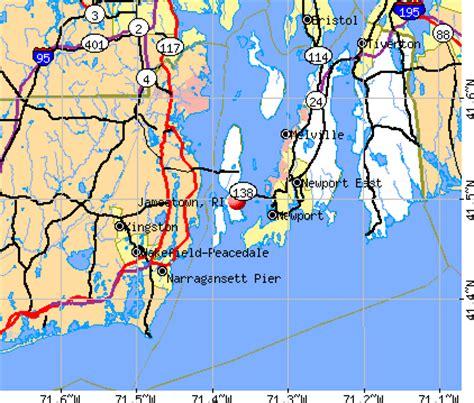 Rhode Island Imaging