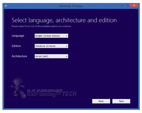 tutorial windows 10 home download windows 10 iso 32 bit 64 bit officially and