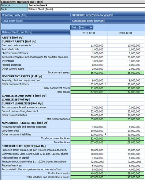 us gaap financial statements template 100 images ibm