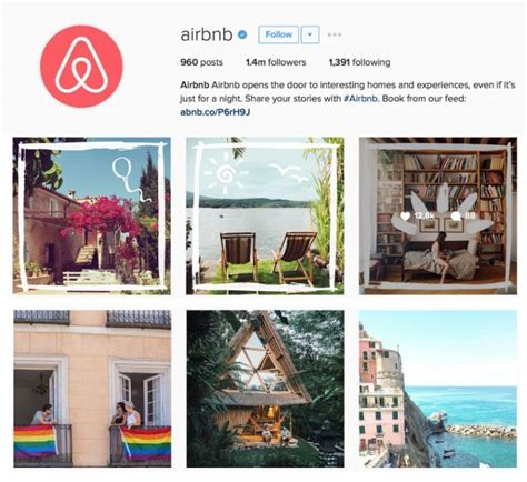 airbnb instagram an epic guide for creating social media visuals