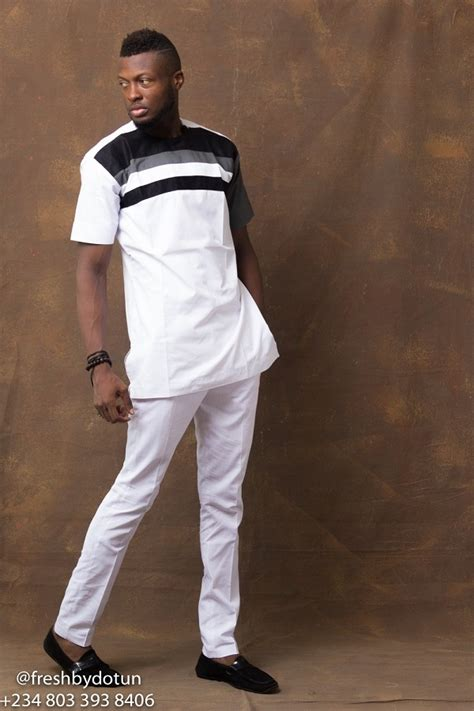 nigeria native style clothing mens wears kenzii blog