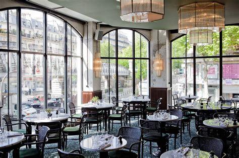 Inside Brasserie Barbès, Paris   Pursuitist