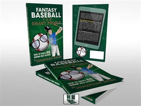fantasy baseball for smart people how to profit big during mlb season ebook the 6 ultimate fantasy sports books for real players