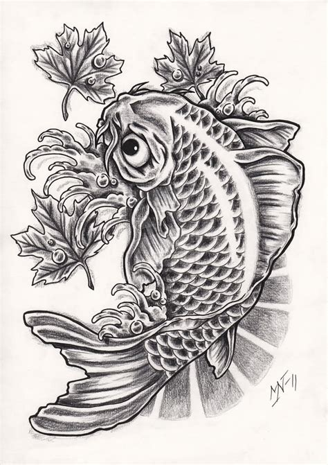 30 Koi Fish Tattoo Designs With Meanings Breathtaking Photos Of Koi Fish Designs