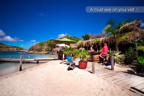 pinel island paradise on land ls island run wallpaper