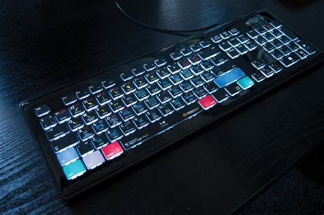 air lighted keyboard logic backlit keyboard review