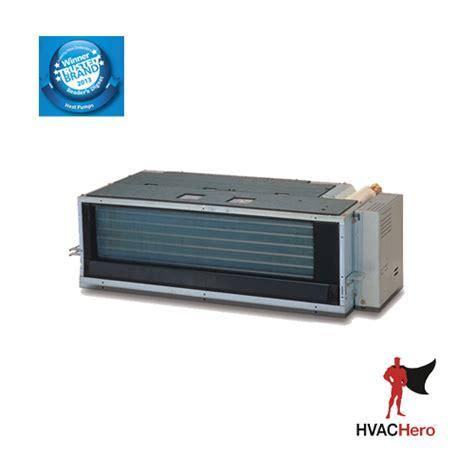 Ac Panasonic Cs Cu Xn5skj cs cu e12qd3rw panasonic 4 0kw ducted ac heat
