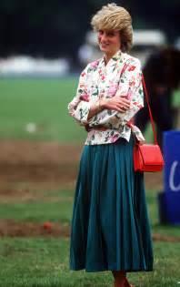Diana Clothing Princess Diana S Best Fashion Moments Mydaily Uk