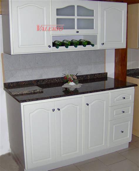 laqueado blanco muebles de cocina  medida amoblamientos