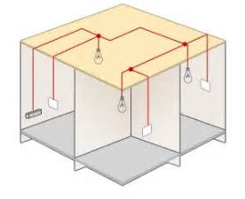 Home Lighting Circuit Design by Domestic Circuits Simplifydiy Diy And Home Improvement