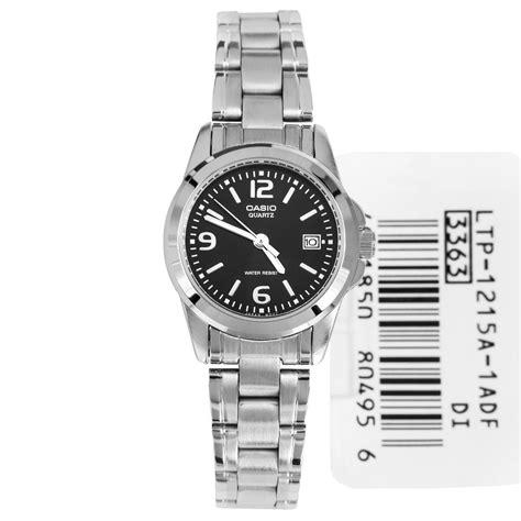 Jam Tangan Casio Ltp 1215 jam tangan original murah garansi resmi