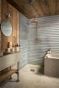 10 rev 234 tements muraux qui dynamisent la salle de bain