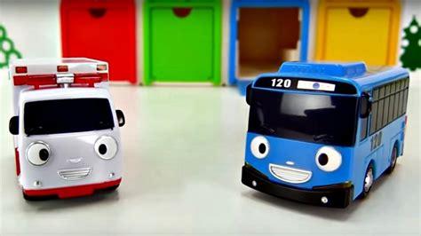 çizgi film araba tayo oyuncak arabalar otob 252 s tayo şehirdeki ara 231 ların