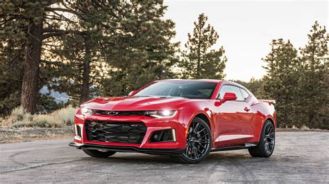 camero zl1 2017 chevrolet camaro zl1 drive review with price