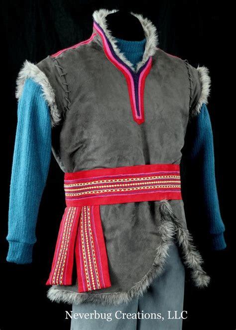 Kristoff Frozen Kostum the world s catalog of ideas