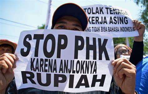 Gonjang Ganjing Ekonomi Indonesia 1 wawancara said iqbal gonjang ganjing karena presiden