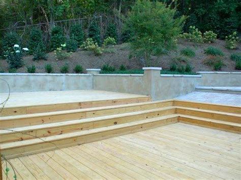 How To Landscape A Sloped Backyard by How To Landscape A Sloping Backyard Diy