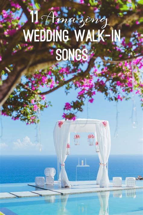 Wedding Aisle Songs For Bridesmaids by 11 Amazing Songs For Your Walk The Aisle Wedding