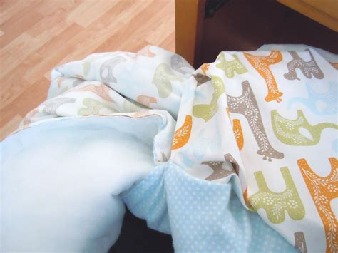 diy toddler comforter naturally creative mama diy toddler bedding making a
