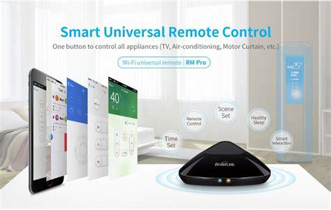 2017 Broadlink Rm Pro Rm03smart Home Automation Wifiirrf 2017 new version broadlink rm pro rm mini3 rm3 smart home automation intelligent wifi universal