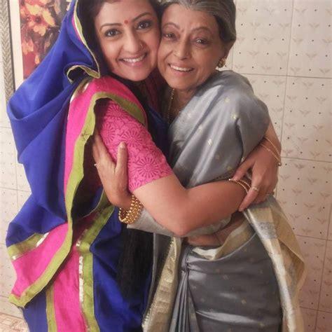 latest gossip nimki mukhiya exclusive juhi parmar on kumkum co star rita bhaduri i