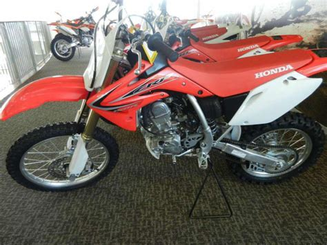 Set Crf 150 By Crossline Mx buy 2008 honda crf150f dirt bike on 2040 motos