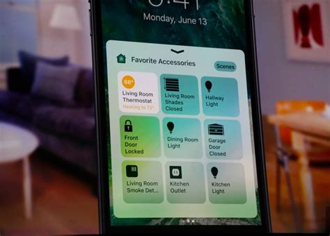 apple s home app the new smart home hub thetechnews
