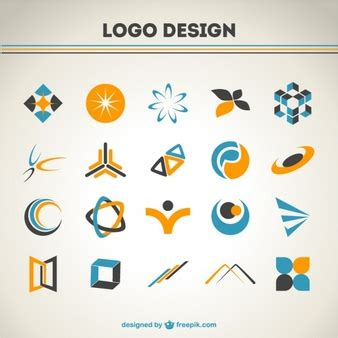 graphic design logo maker logo design vectors photos and psd files free download