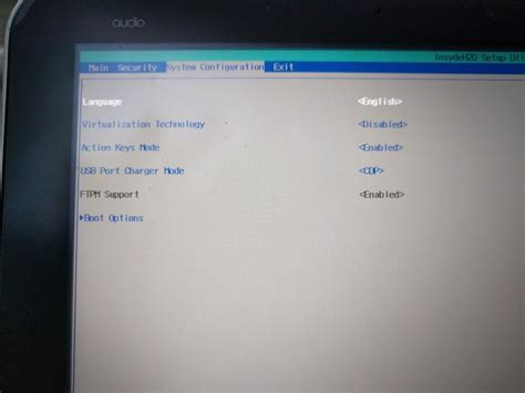 I Wont Envy by Hp Envy X2 Won T Boot From Usb Cloudready