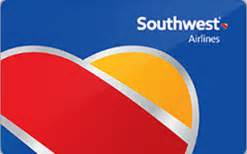 Where Can I Buy A Southwest Gift Card - buy southwest airlines gift cards raise