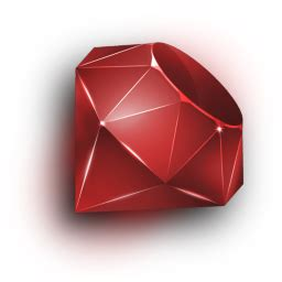 ruby template ruby icon ruby programming icons softicons