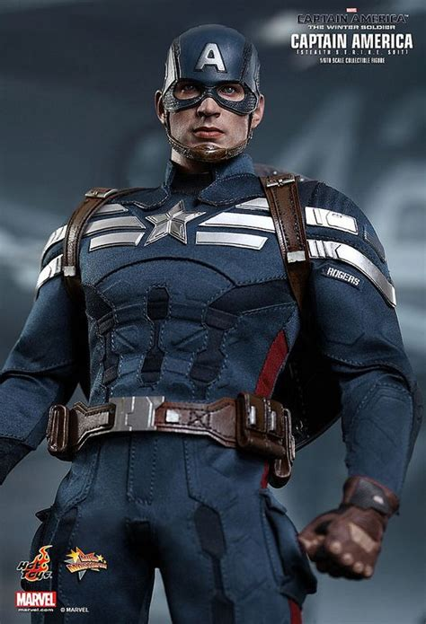 16 Scale Steve Roger Captain America Sculpt 19 best images about captain america winter soldier 1 6 figure from toys on