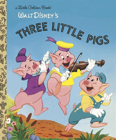 libro the three little pigs the three little pigs pretend play