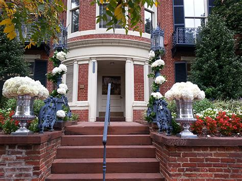 dacor bacon house historic venue in washington dc for lgbt weddings the