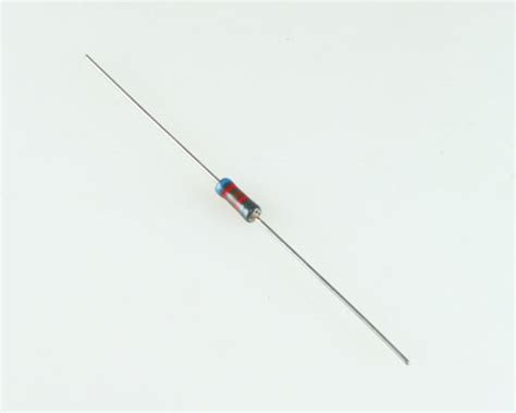 g ohm resistor mfa1 2w 621 g corning resistor 620 ohm 0 5w 2 metal 2021010960