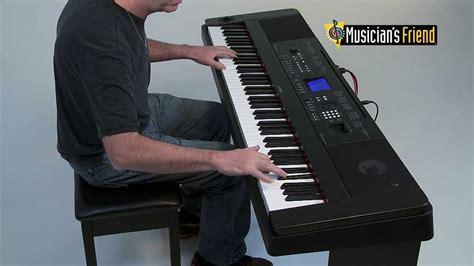 Keyboard Casio Terbaru yamaha dgx 650 digital piano