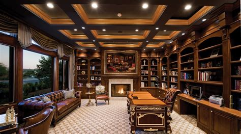 design custom home custom home offices designs house design ideas