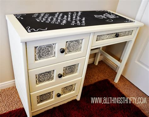 Refinish Desk by Refinishing Furniture Is Easy