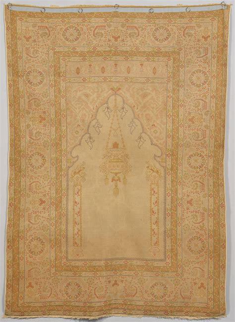 silk prayer rug lot 376 antique turkish silk prayer rug c 1900
