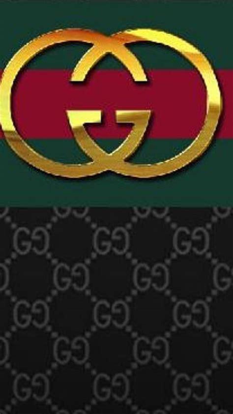 gucci logo wallpaper  andreiul    zedge