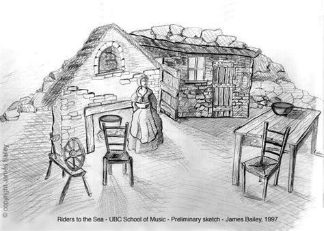 J Harold Bailey Sketches by Beautiful Scenery Sketches Images