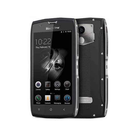 Pro Android 5 blackview bv7000 pro 5 quot android end 252 striyel telefon