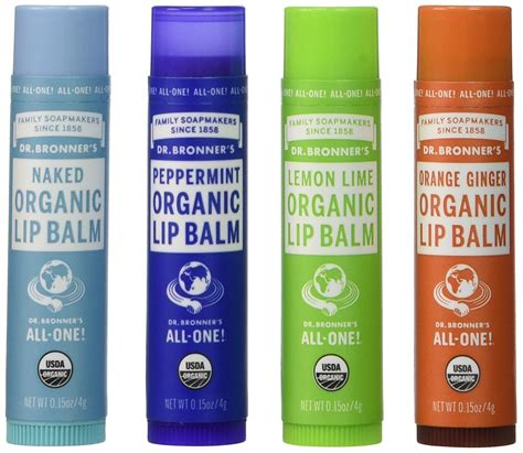10 Best Lip Balms For Winter by ᐅ Best Lip Balms For Winter Reviews Compare Now