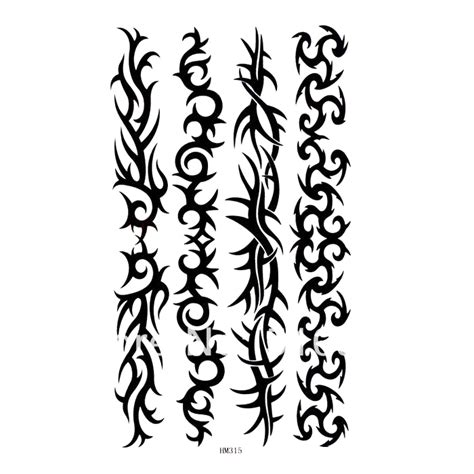 tribal crown of thorns tattoo 5 fantastic thorns tattoos designs and sles