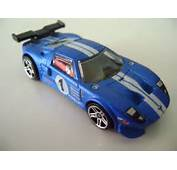 Ford GT LM  Hot Wheels Wiki