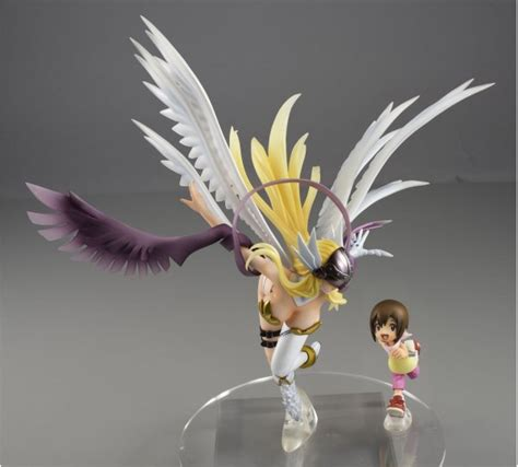 Digimon Adventure G E M Angewomon digimon adventure angewomon hikari g e m series