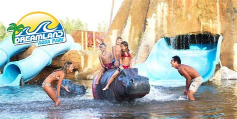 Marina Cooler 5 5l water rides at dreamland aqua park