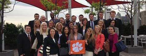 Https Www Clemson Edu Cbbs Departments Mba Students It Help Html by Department Of Marketing Clemson South Carolina